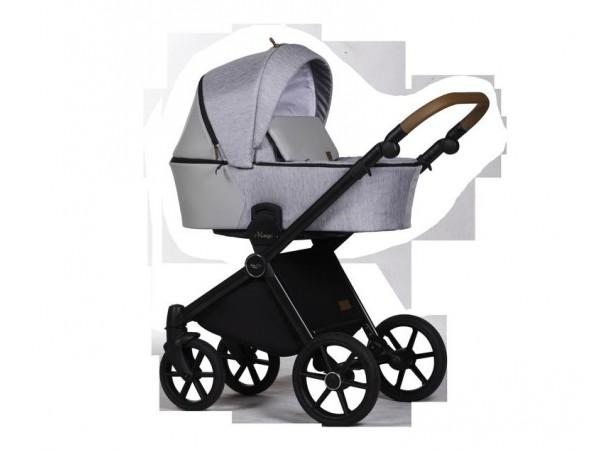 Детская универсальная коляска 2 в 1 Baby Merc Mango M/199