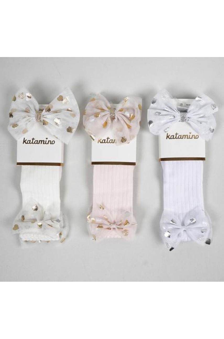 Детские носки-гольфы ARTI_katamino арт. k12019