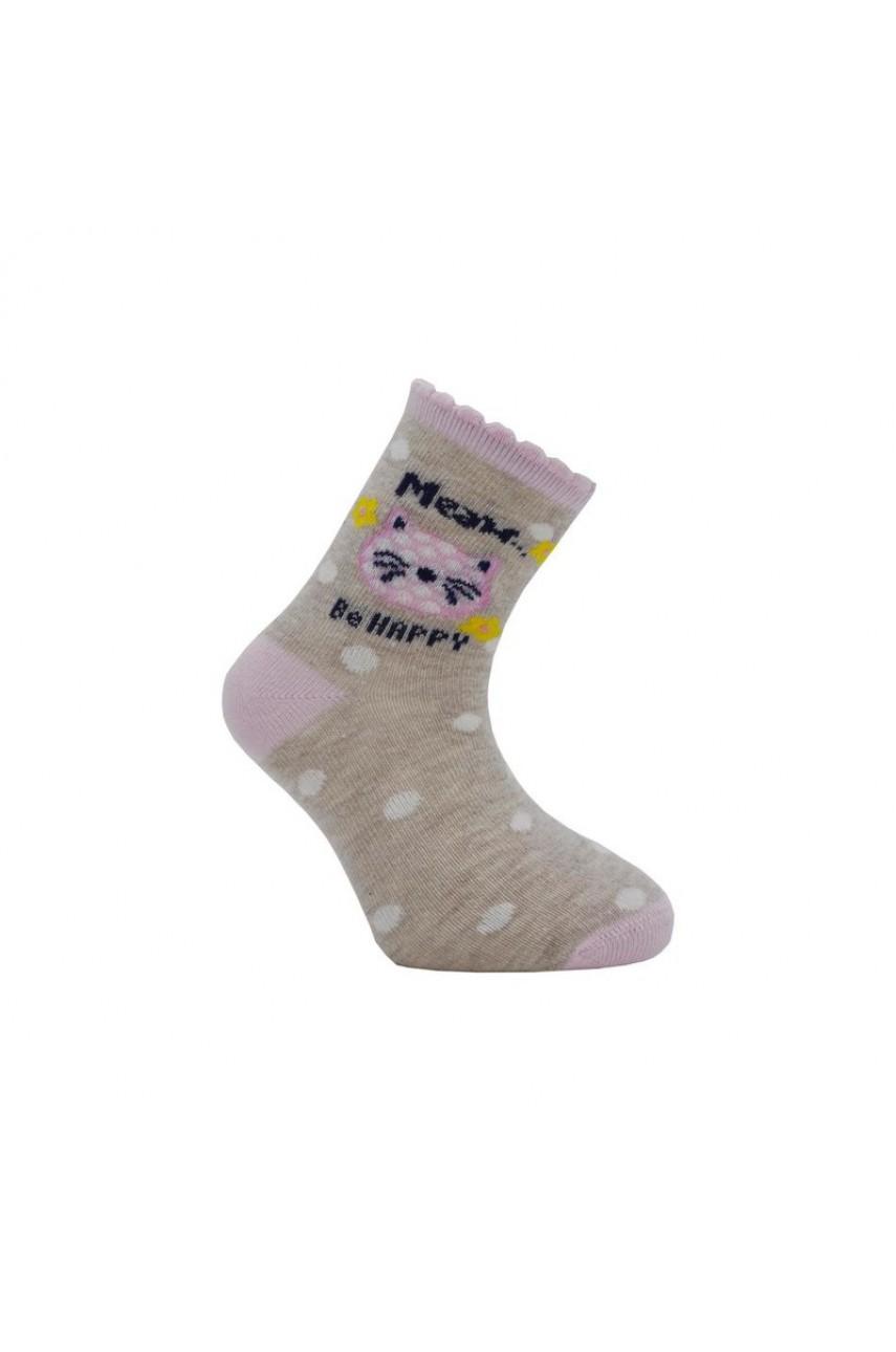 Детские носки для девочки ARTI_katamino арт. k20123