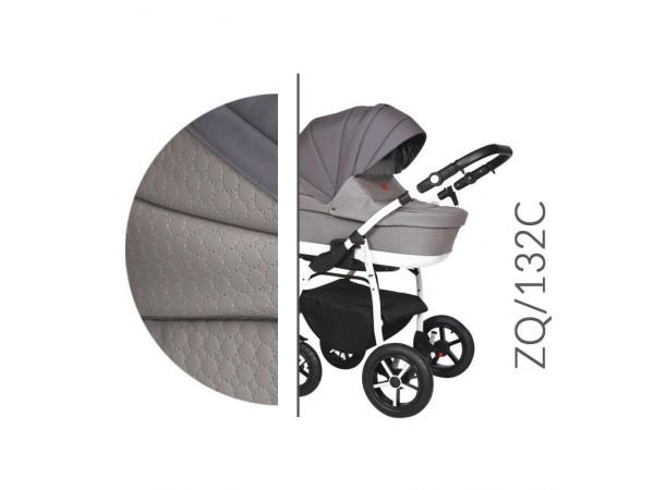 Детская универсальная коляска 2 в 1 Baby Merc Zipy Q ZQ/132C