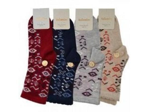 Детские носки для девочки ARTI_katamino арт. k20038