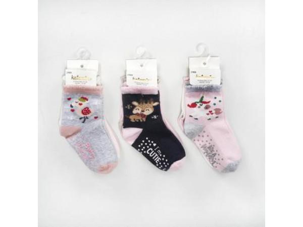 Детские носки для младенцов ARTI_katamino арт. k44042