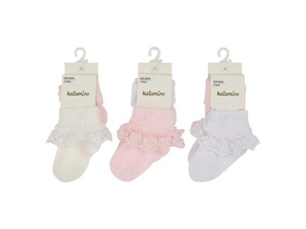 Детские носки для младенцов ARTI_katamino арт. k44023