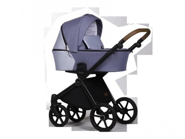 Детская универсальная коляска 2 в 1 Baby Merc Mango M/200
