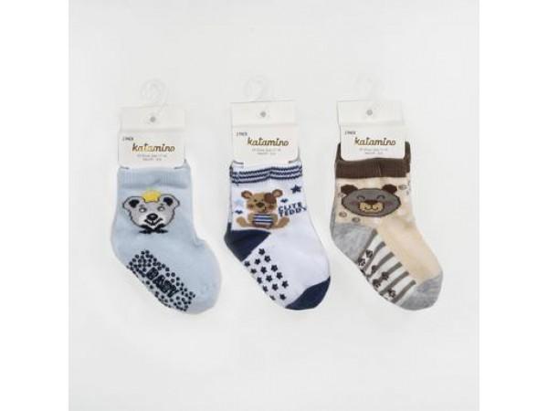 Детские носки для младенцов ARTI_katamino арт. k44039