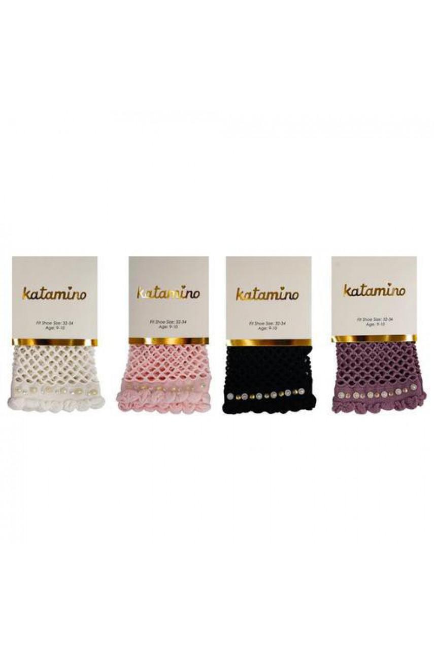 Детские носки для девочки ARTI_katamino арт. k22128