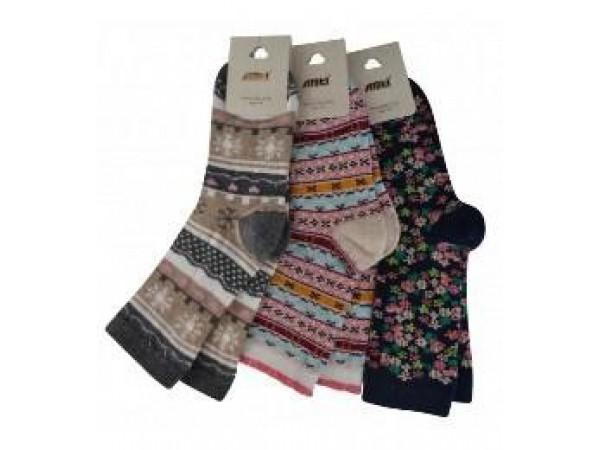 Детские носки для девочки ARTI_katamino арт. 200247