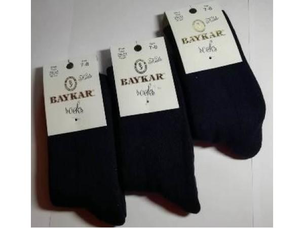 Детские носки для мальчика Baykar арт. 7035-03