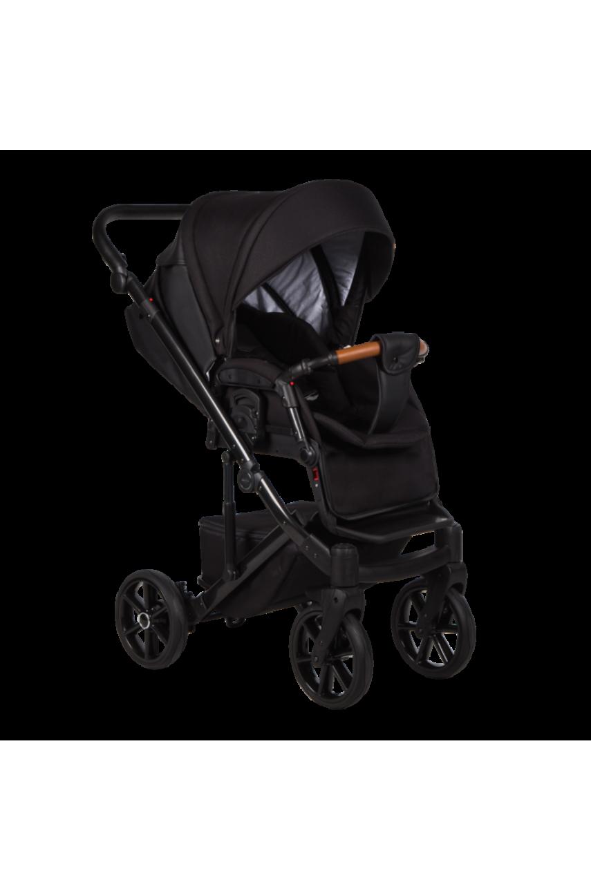 Детская универсальная коляска 2 в 1 Baby Merc Mosca MO/204B