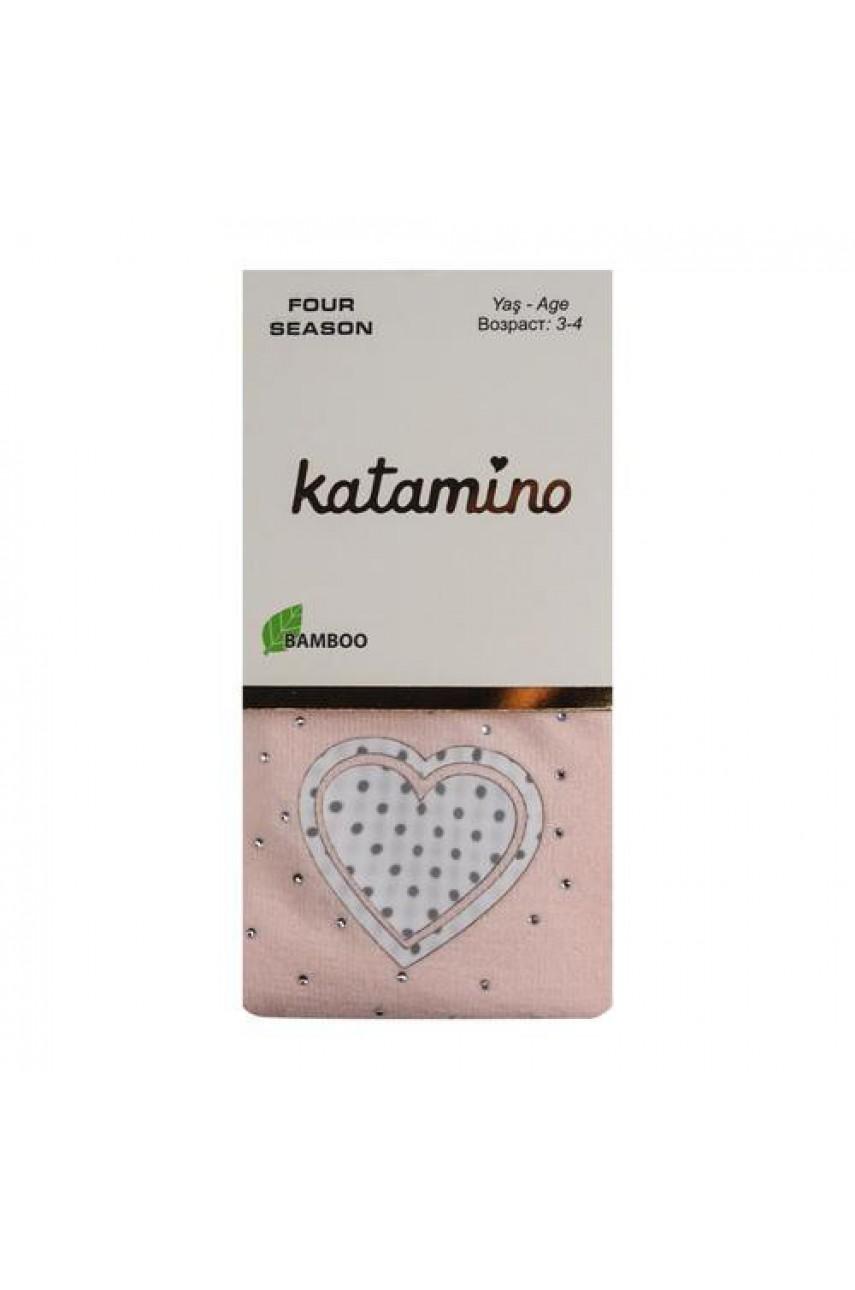 Детские колготы для девочки ARTI_katamino арт. k32181