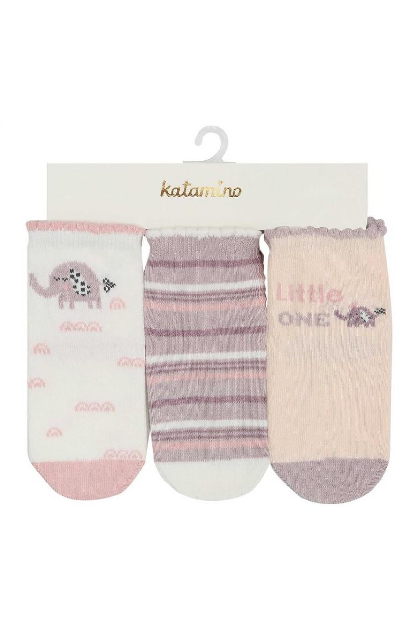 Детские носки для младенцов ARTI_katamino арт. k40114