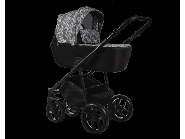 Детская универсальная коляска 2 в 1 Baby Merc La Noche LN/04B