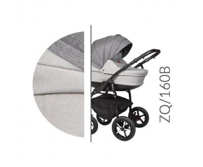 Детская универсальная коляска 2 в 1 Baby Merc Zipy Q ZQ/160B