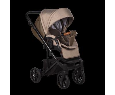 Детская универсальная коляска 2 в 1 Baby Merc Mosca MO/02.B
