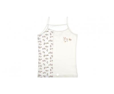 Детские майки для девочек  Donella арт. 4371472PT