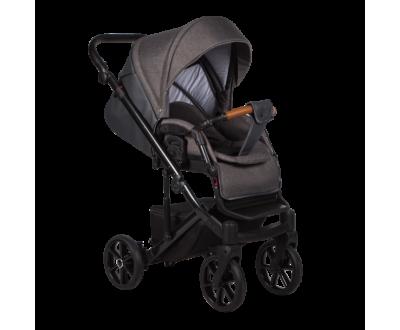 Детская универсальная коляска 2 в 1 Baby Merc Mosca MO/197B
