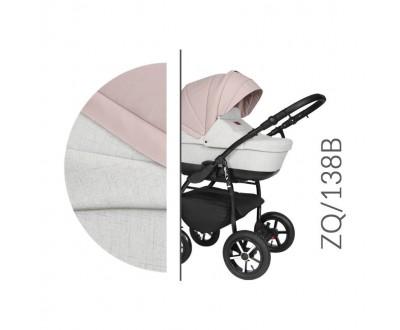 Детская универсальная коляска 2 в 1 Baby Merc Zipy Q ZQ/138B