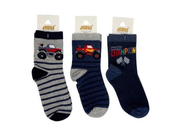 Детские носки для мальчика ARTI_katamino арт. 200055