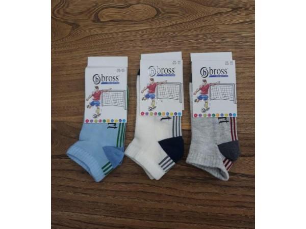 Детские носки для мальчика Bross арт. 19330