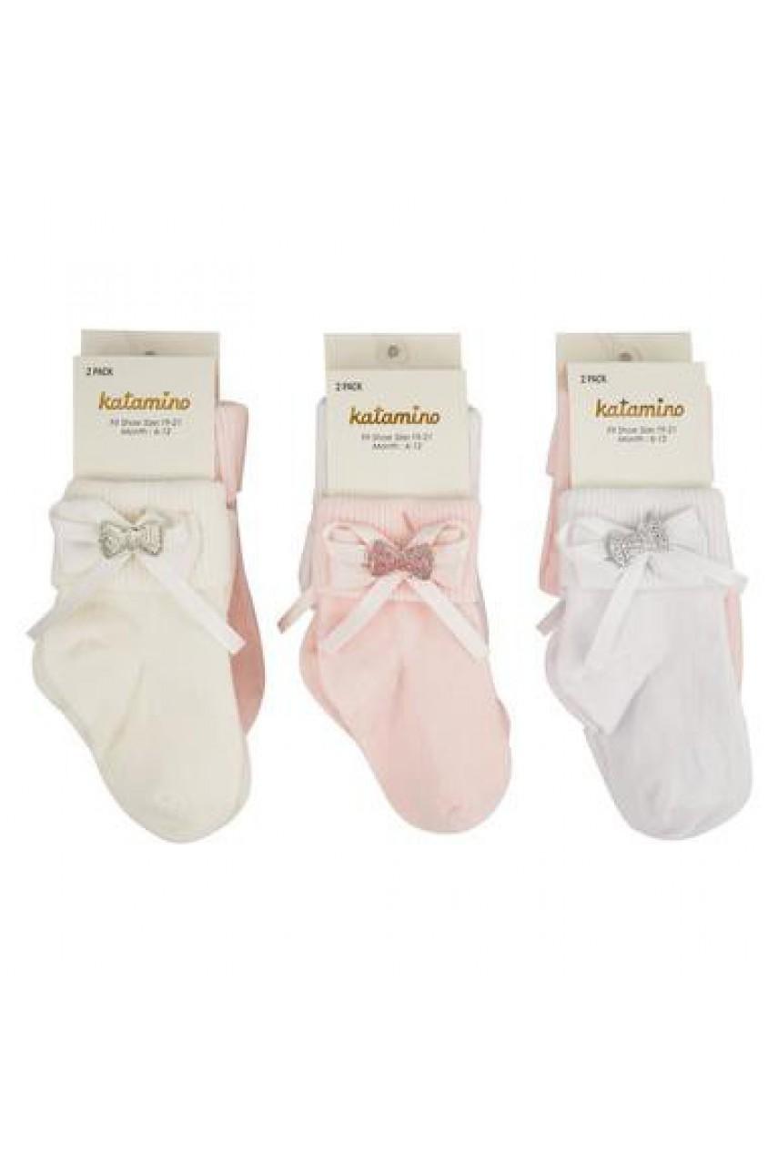 Детские носки для младенцов ARTI_katamino арт. k44033