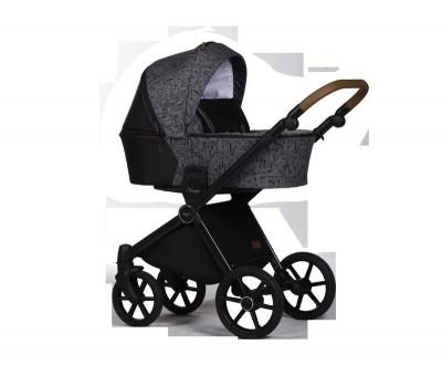 Детская универсальная коляска 2 в 1 Baby Merc Mango M/198