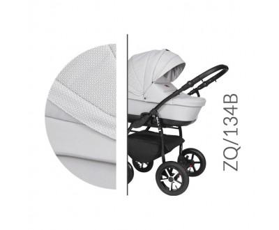 Детская универсальная коляска 2 в 1 Baby Merc Zipy Q ZQ/134B