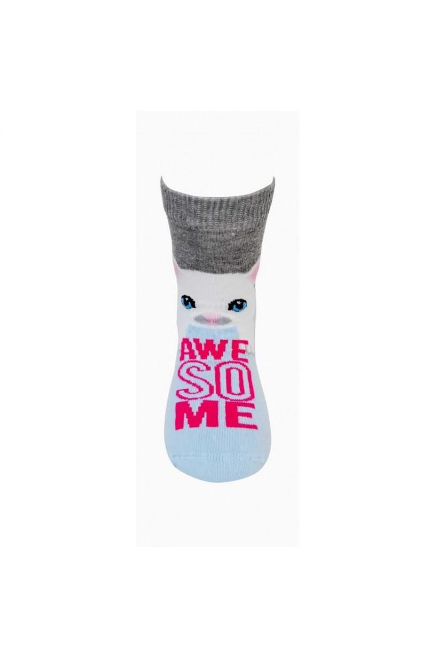 Детские носки для девочки ARTI_katamino арт. k20016