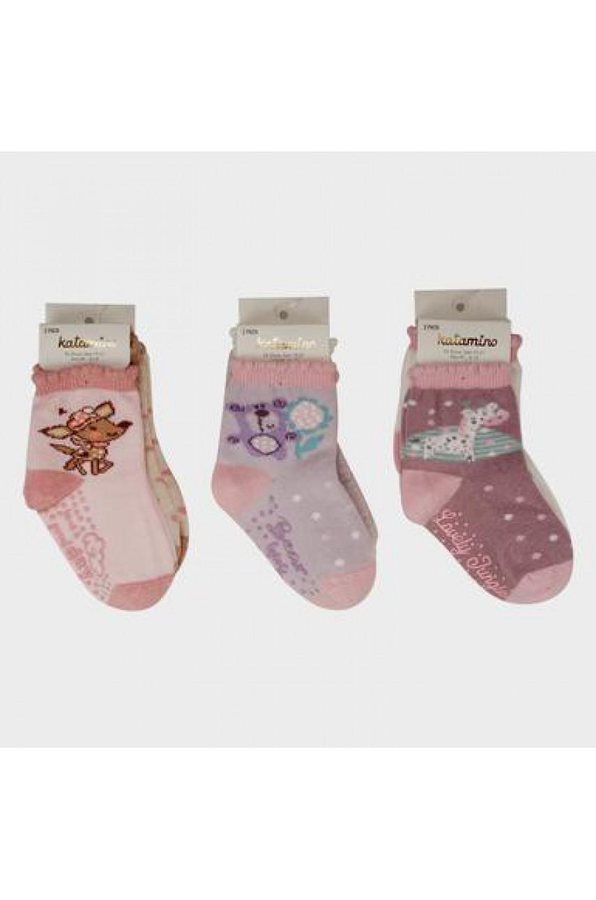Детские носки для младенцов ARTI_katamino арт. k44044