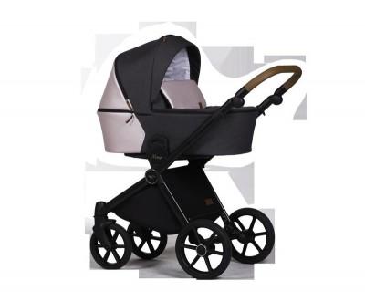Детская универсальная коляска 2 в 1 Baby Merc Mango M/201