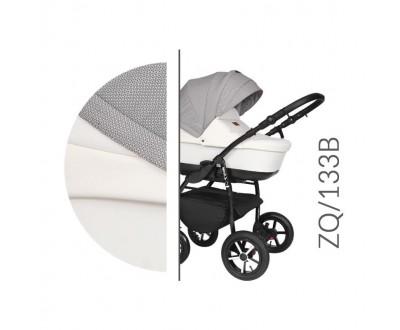 Детская универсальная коляска 2 в 1 Baby Merc Zipy Q ZQ/133B