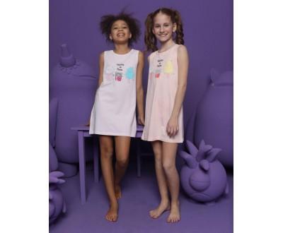 Пижама для девочки Donella арт. 10064