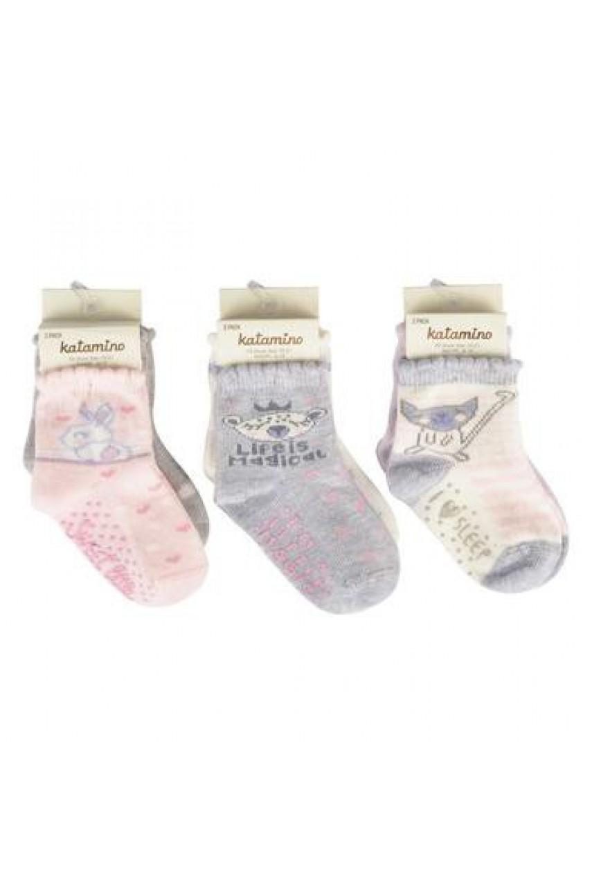 Детские носки для младенцов ARTI_katamino арт. k44043
