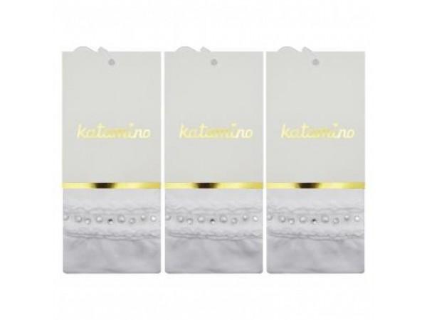 Детские колготы для девочки ARTI_katamino арт. k62027