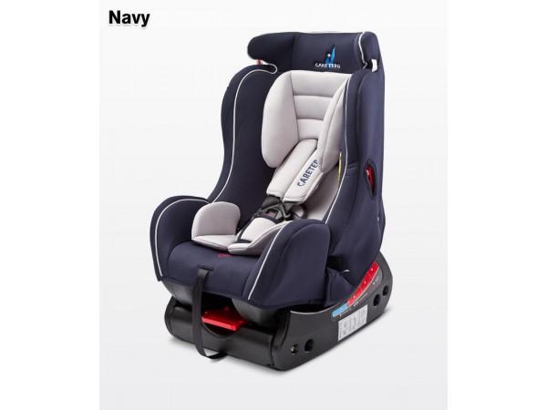 Детское автокресло Caretero Scope navy 0-25 кг