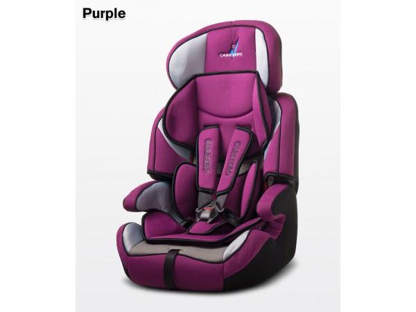 Детское автокресло Caretero Falcon purple 9-36 кг