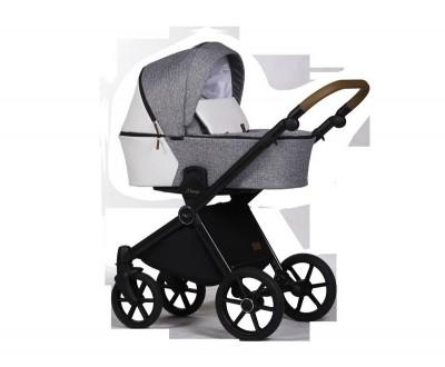 Детская универсальная коляска 2 в 1 Baby Merc Mango M/196