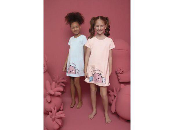 Пижама для девочки Donella арт. 10071