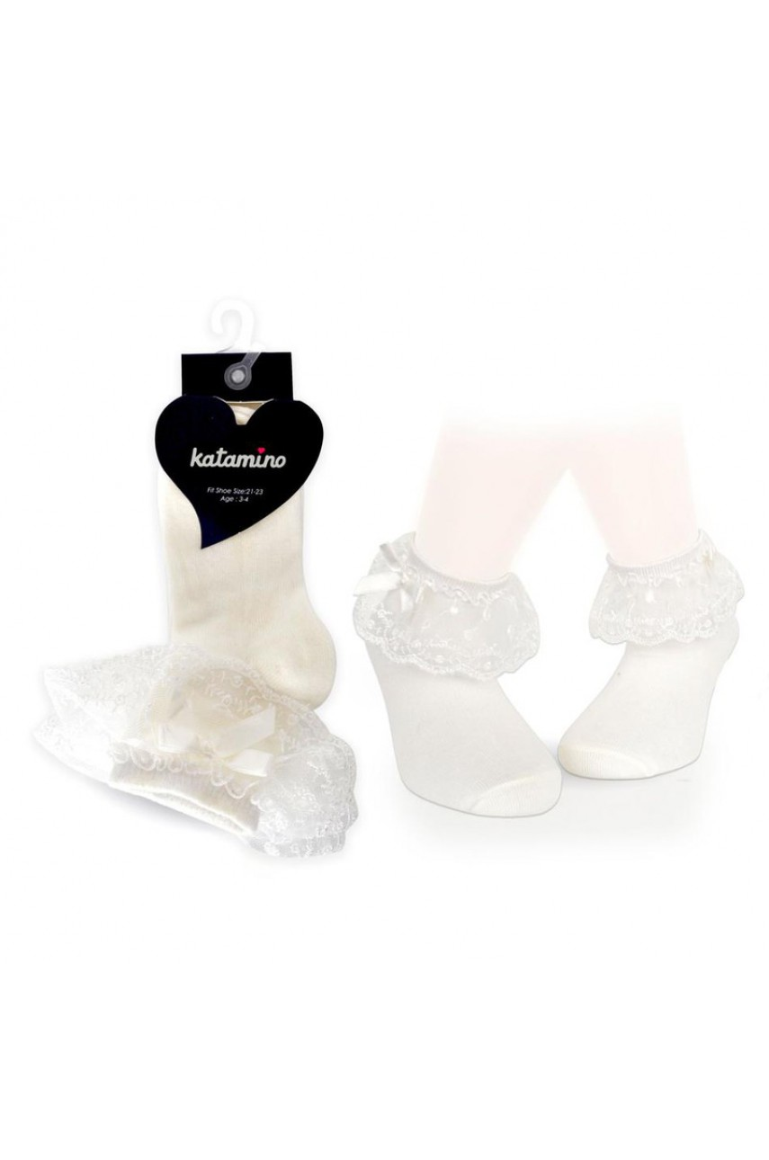Детские носки для девочки ARTI_katamino арт. k22045
