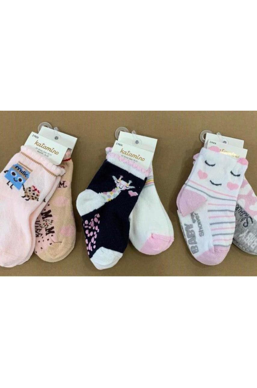 Детские носки для младенцов ARTI_katamino арт. k44046