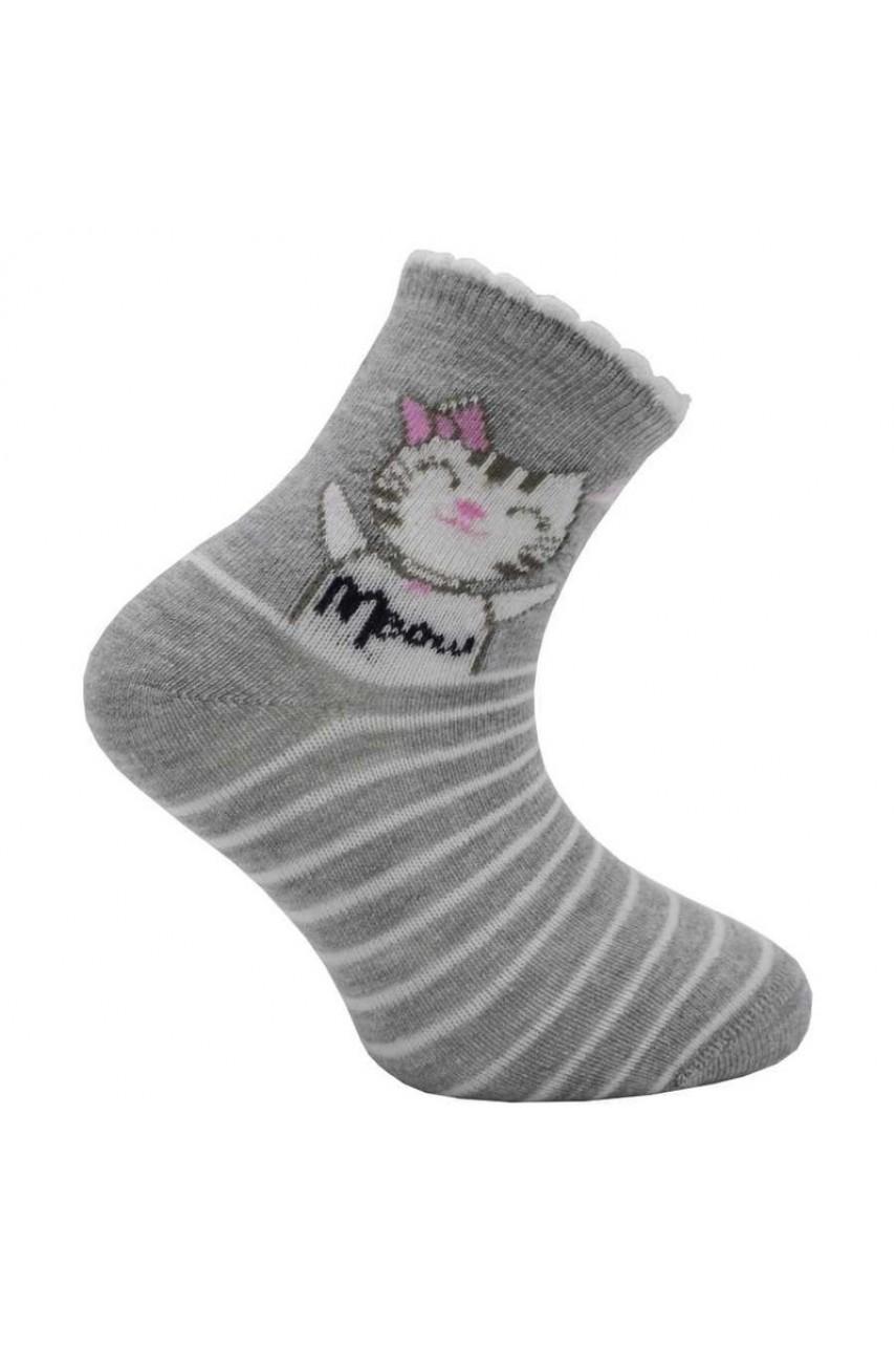 Детские носки для девочки ARTI_katamino арт. k20120