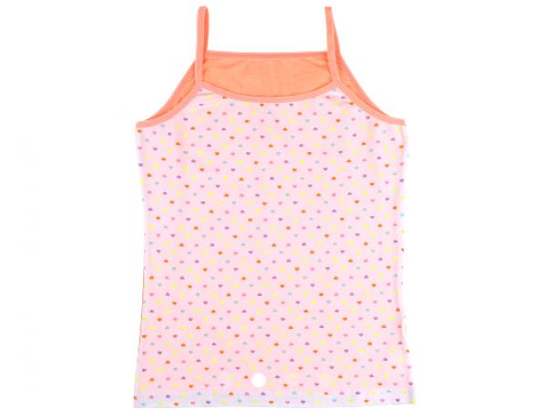 Детские майки для девочек Donella арт. 43282236