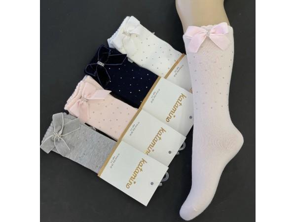 Детские носки-гольфы ARTI_katamino арт. k12022