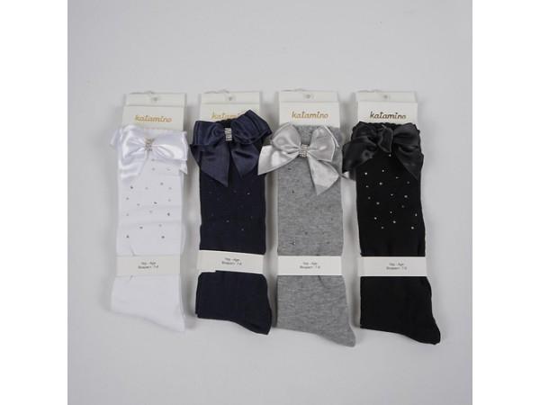 Детские носки-гольфы ARTI_katamino арт. k12025