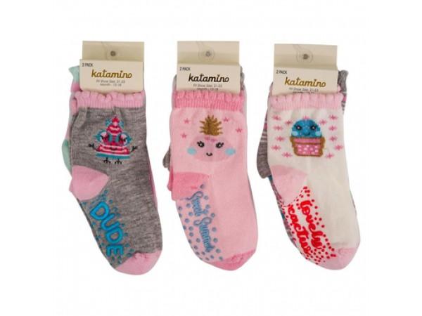 Детские носки для младенцов ARTI_katamino арт. k44045
