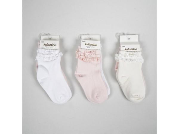 Детские носки для младенцов ARTI_katamino арт. k44052