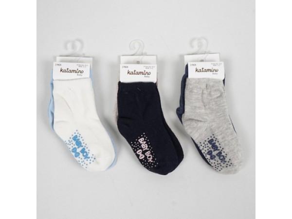 Детские носки для младенцов ARTI_katamino арт. k44054