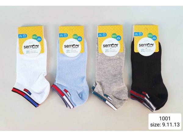 Детские носки для мальчика Baykar арт. 1001-12