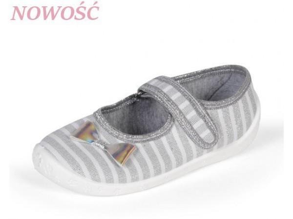 Детские текстильные тапочки Raweks Dorotka D14, 25-35 (11 пар)